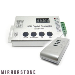 LED Tape controller